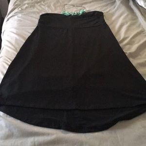 Eddie Bauer Convertible Dress/Skirt